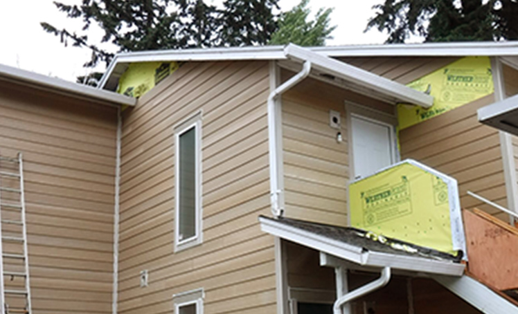 Siding Windows Amp Roofing In Portland Or Lifetime Exteriors