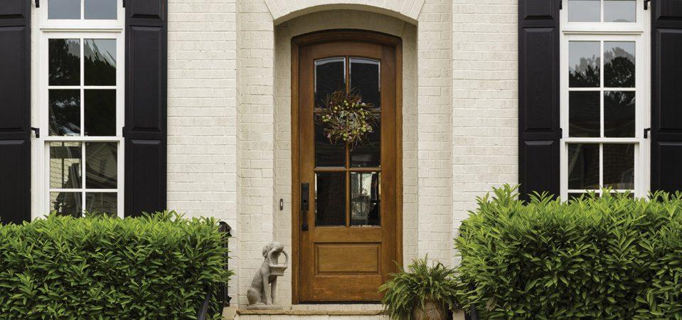 Doors | Lifetime Exteriors | Portland