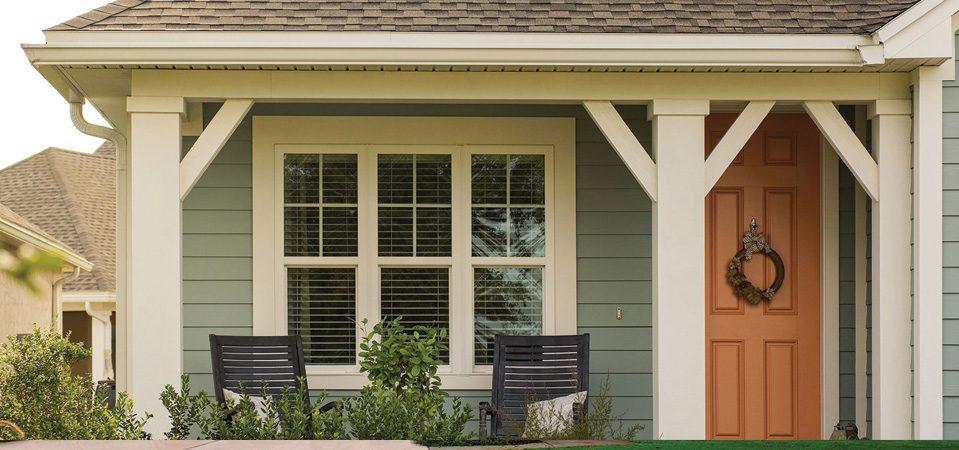 Fiber Cement Siding | Lifetime Exteriors | Portland