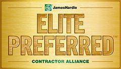 James Hardie Elite Preferred Contractor | Lifetime Exteriors | Vancouver