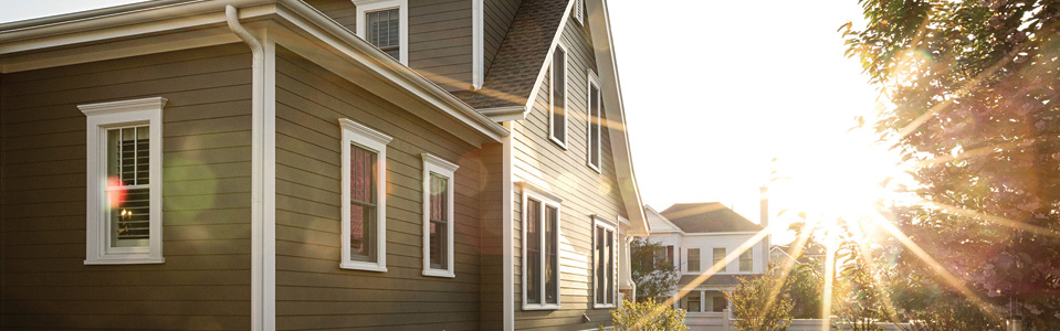 James Hardie Siding | Lifetime Exteriors | Vancouver