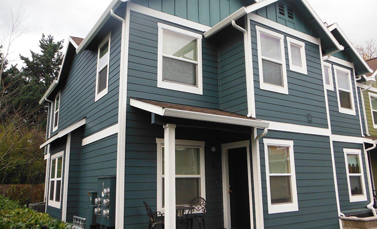 Siding Amp Exteriors In Portland Or Amp Vancouver Wa