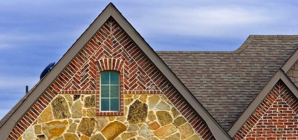 Stone & Brick | Lifetime Exteriors | Portland