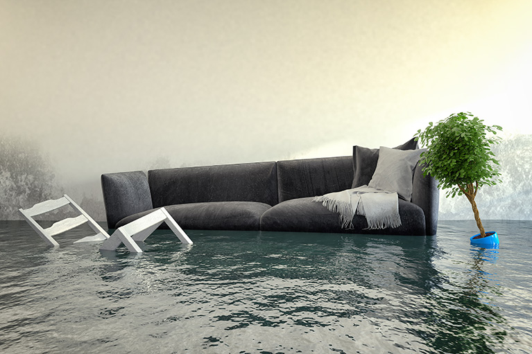 How Do I Know if My House Has Water Damage?