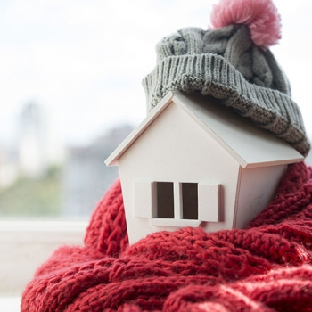 Winter Is on Its Way - Is Your Home up for the Task?