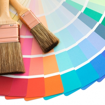 Be a Trendsetter: How to Pick the Right Colors for Your Home