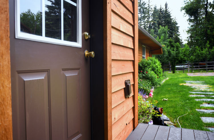 Cedar Siding Makes Your Home Stand Out