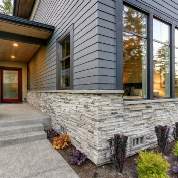 7 Great Options and Ideas for a Stone and Brick Exterior