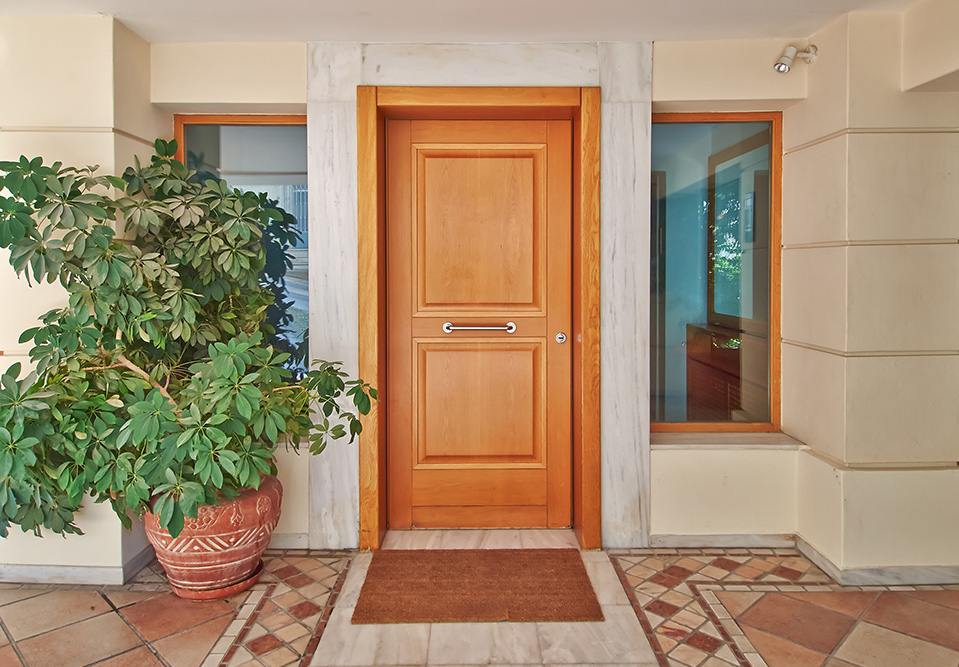 7 Reasons You Should Replace Your Front Door
