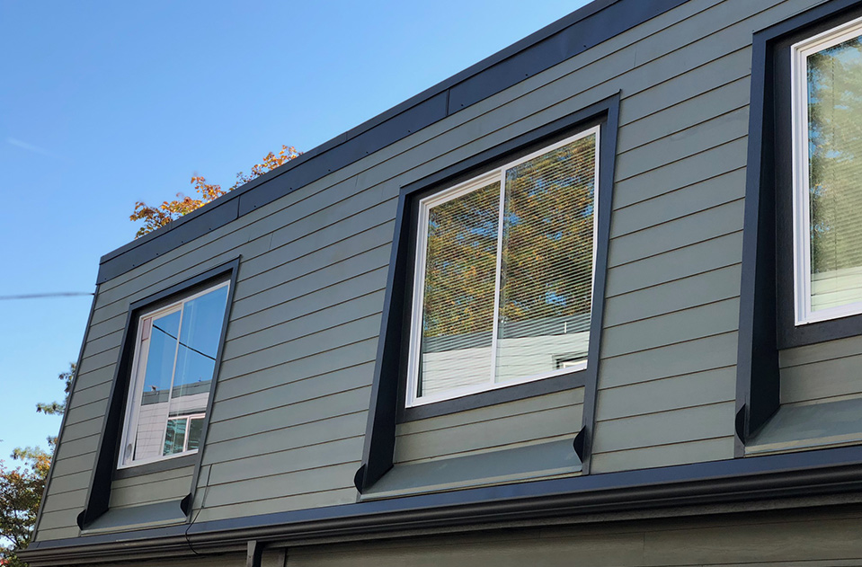 Windows Contractor | Vancouver