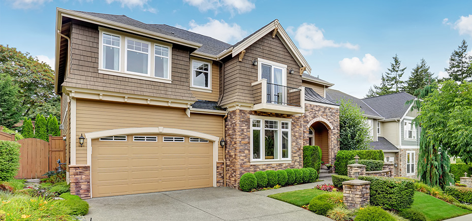 Siding Contractor - Battle Ground, WA