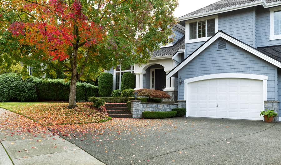 Fall Maintenance Tips for Your Siding