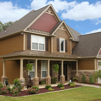 New Siding - How to Keep Your Fiber Cement Siding Looking New