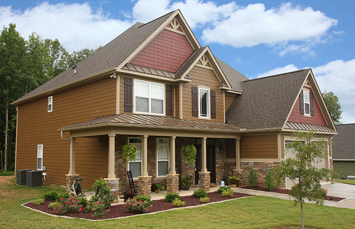 New Siding: How to Keep Your Fiber Cement Siding Looking New