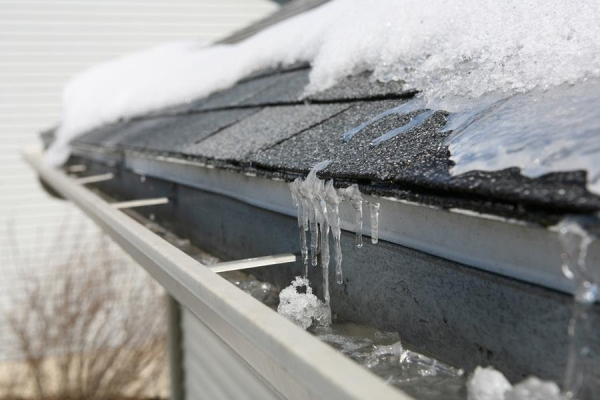 Protect Your Roof: Learn How to Prevent Ice Dams This Winter That Cause Roof Replacements
