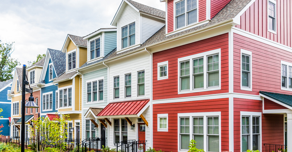 What type of siding is best?