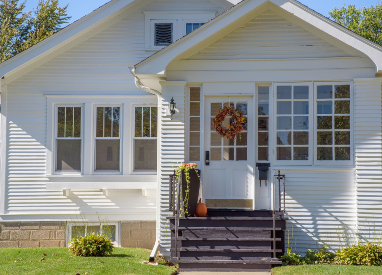 Best Windows For Bungalow homes