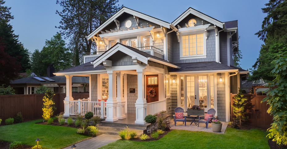 Replacement Window Contractor in Camas, Washington