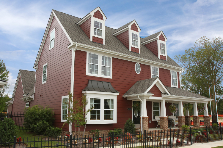 ColorPlus Technology For Portland Homeowners