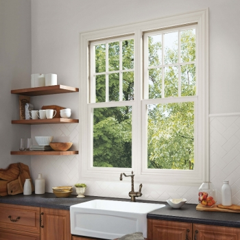 Difference Between Single and Double Hung Windows