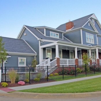 Why Hire A James Hardie Elite Preferred Contractor
