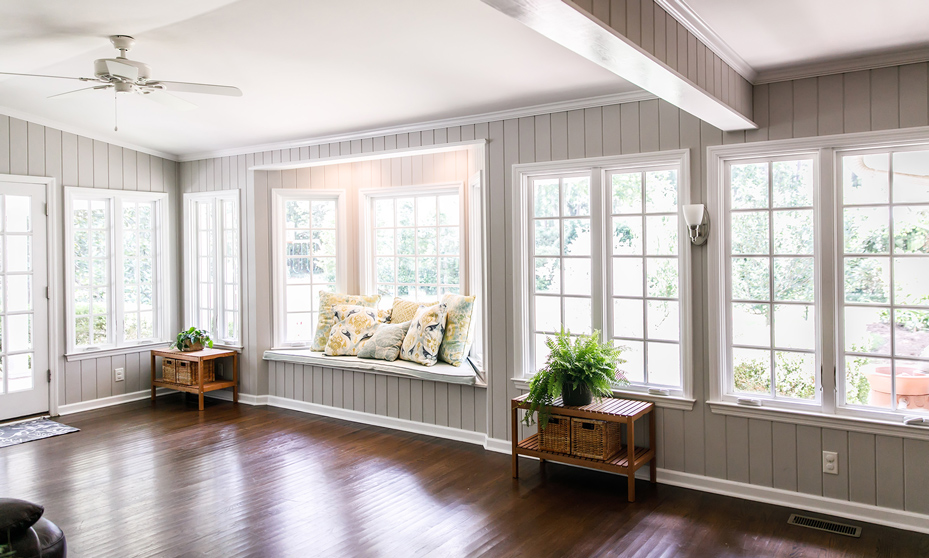 Replacement Windows in Oregon City