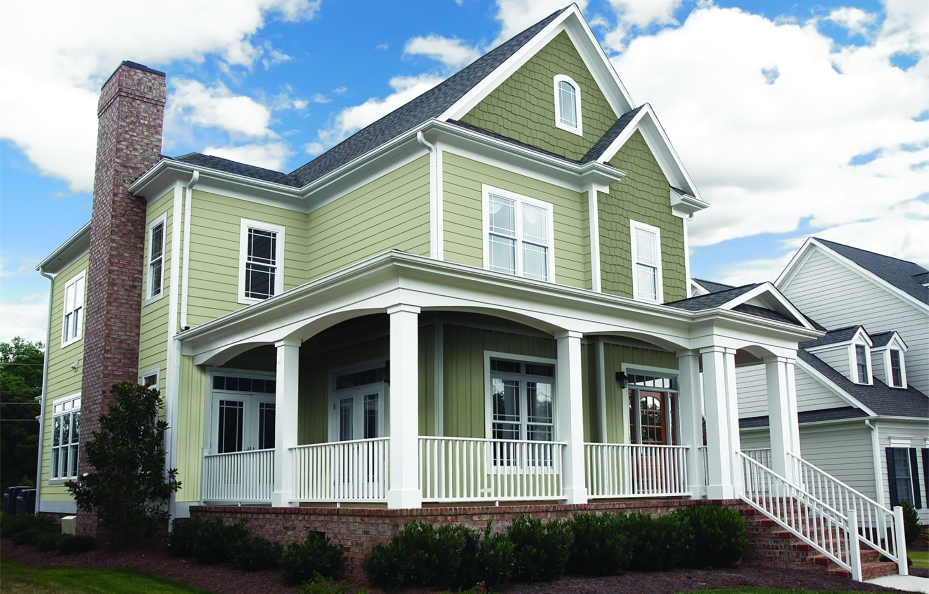 Benefits of Remodeling Your Home's Exterior