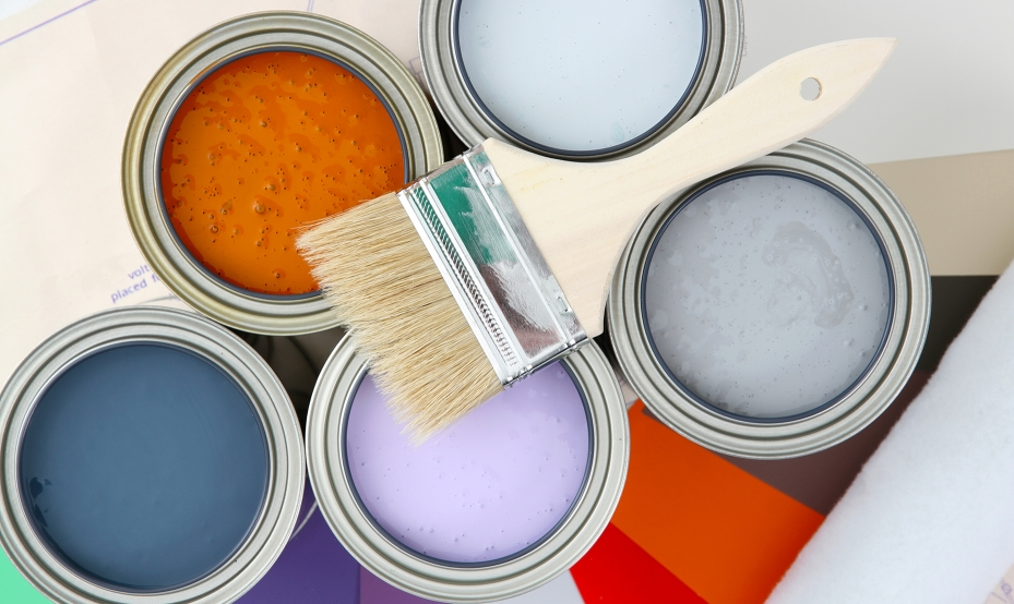 How Painting Benefits My Home