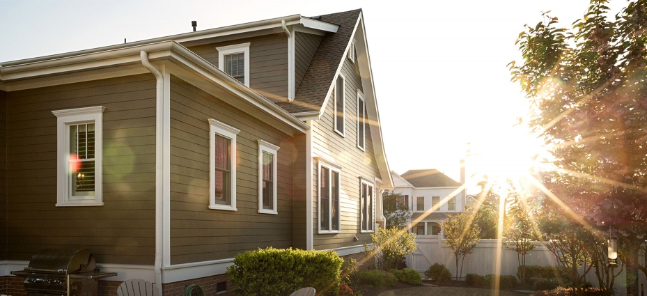 Why Choose Lifetime Exteriors