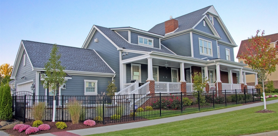 Why Replace My Home's Siding?