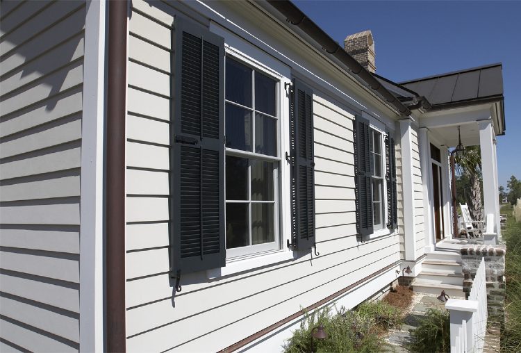 Modernize Your Ranch Home With James Hardie Siding