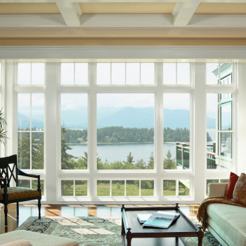 5 Reasons to Replace Storm Windows with Andersen Coastal Impact Windows