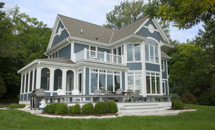 5 Reasons to Replace LP SmartSide with James Hardie Siding
