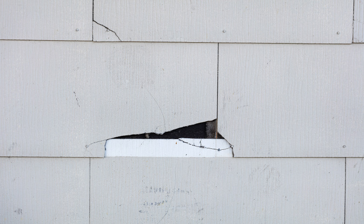 How to Identify and Repair Exterior Construction Defects
